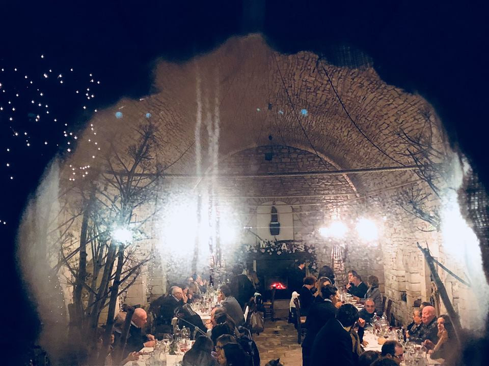 Matrimonio Natalizio Puglia : Masseria cimadomo natale puglia u masseria cimadomo